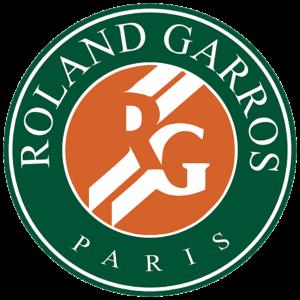 Roland Garros, Grand Slam, French Open, Logo