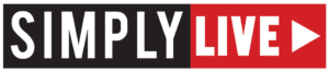 Simplylive, Logo