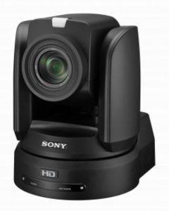 PTZ-Kamera, BRC-H800, Sony
