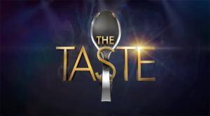 The Taste, Logo
