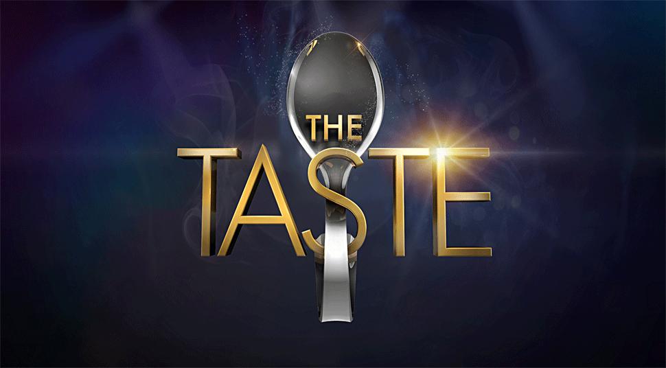 The Taste Video