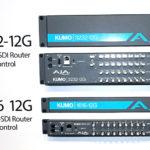 NAB2018: 12G-SDI oder gleich IP?