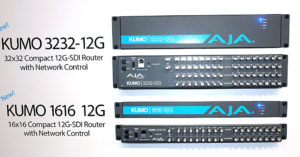 12G-SDI oder gleich IP