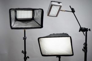 PRL, Lustra L50, LED-Leuchte, © Nonkonform