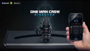 One Man Crew Director
