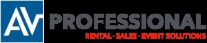 AV Professional, Logo