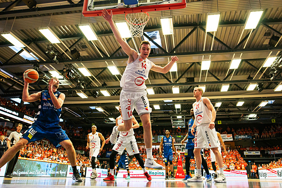 2 Basketball Bundesliga