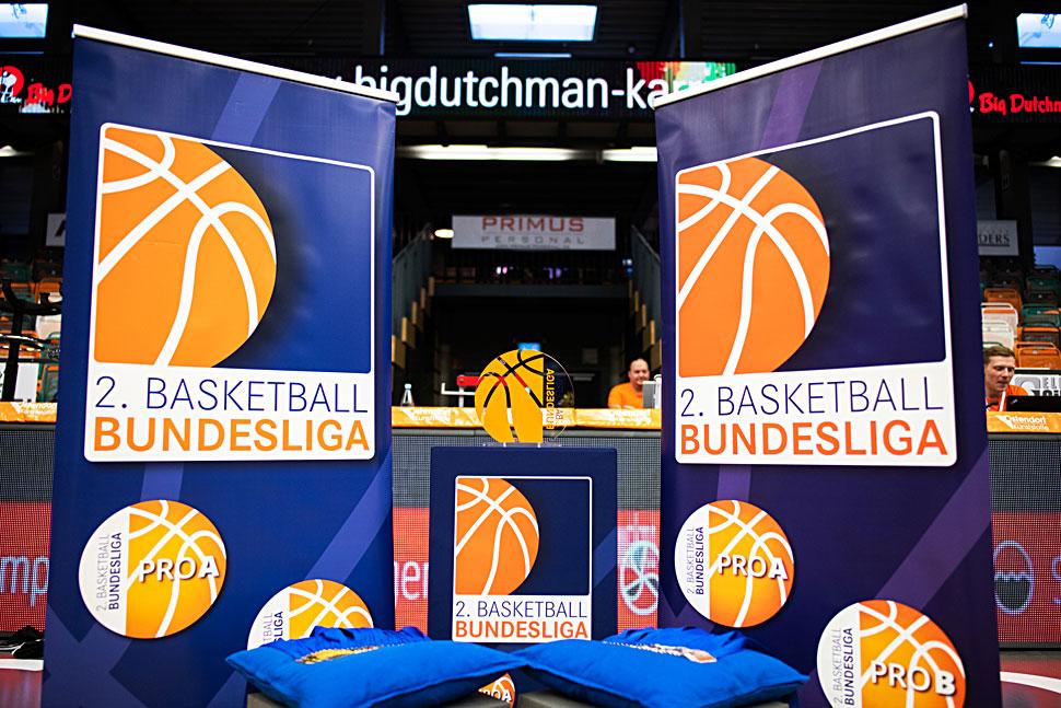 basketball bundesliga live stream kostenlos