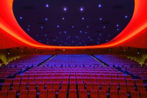 Arri-Kino, großer Saal