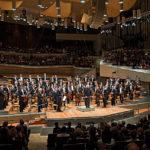 Site-Report: Philharmonisch ins Netz