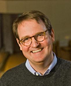 Robert Zimmermann, Geschäftsführer, Berlin Phil Media, Porträt