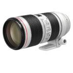 Canon legt zwei Zoom-Klassiker der L-Serie neu auf