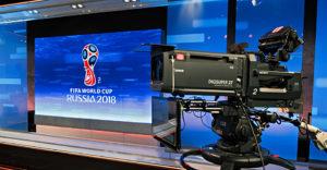 Fußball-WM, SWR-Studio