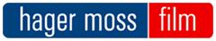 Hager Moss Film, Logo