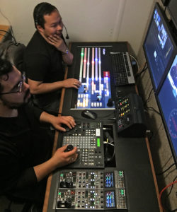 KNR, Make TV, Pan American Handball Championship