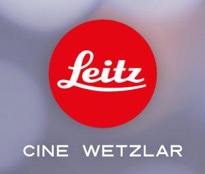 Leitz Cine Wetzlar, Logo
