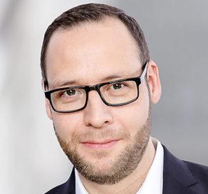 Jens Friedrich, Vorsitzender der Geschäftsführung, Plazamedia
