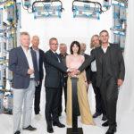 Volucap: Volumetrisches Studio in Babelsberg eingeweiht