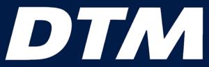 DTM, Logo