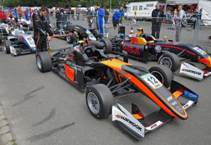 DTM, Norisring, Rennen, Formel 3, © Nonkonform