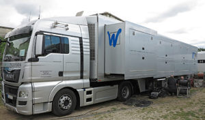 DTM, Norisring, Wige-Ü-Wagen, © Nonkonform