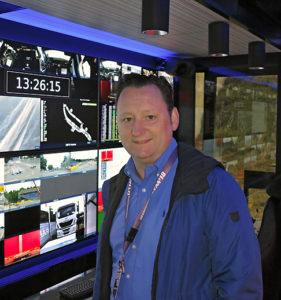 Robert Kis, Geschäftsführer Wige Broadcast und TV Skyline, G10, © Nonkonform