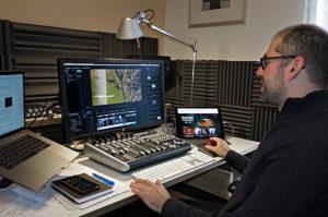 Adobe, Patrick Palmer