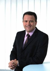 Technik-Vorstand, Michael Neuhäuser