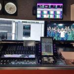 Qvest Media liefert Equipment für WM-Produktion