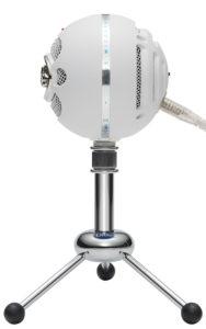 Blue, Mikrofon, Snowball