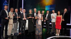 Deutscher Kamerapreis 2018