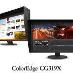 4K-Grafikmonitor Eizo ColorEdge CG319X