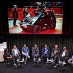 360-Grad-VR beim Filmfest: Podiumsdiskussion von Arri