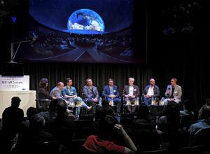 Filmfest, 360-Grad-VR, Podiumsdiskussion, Arri Media, © Nonkonform