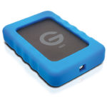 G-Technology: schnellere, größere Platten