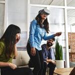 Warum 360-Grad-VR noch sehr lang eine Nische bleiben könnte