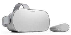 360-Grad-VR, Oculus Go