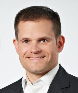 Martin Groß, Samsung