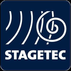 Stagetec, Logo