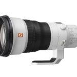SEL400F28GM: Die G Master Objektiv-Serie von Sony