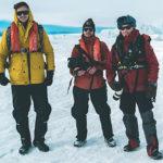 »Projekt: Antarktis«: filmen auf ewigem Eis