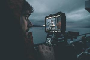 »Projekt: Antarktis«