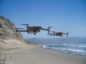 DJI, Drohne