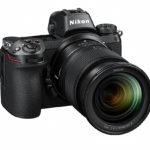 Nikon: Vollformatkameras Z7 und Z6 und Z-Bajonett