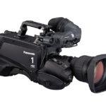 France Télévisions investiert in Panasonic Studiokameras