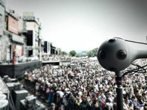 360 Grad, TVN