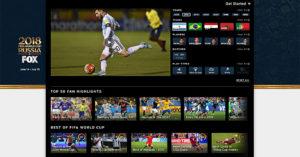 Kemal Görgülü, Fox Sports, Watson