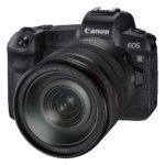Canon: Neue Firmware und 85-mm-Objektiv für EOS R