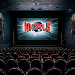 Kinopolis Main-Taunus bekommt Onyx Screen von Samsung