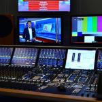 MCI übergibt Produktionskomplex Fernsehstudio NDR2